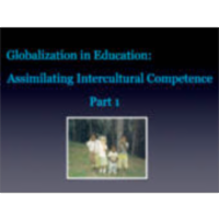 Globalization in Education: Instrumentation in Intercultural Training icon