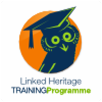 Linked Heritage training programme icon