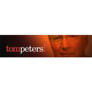 tom peters! icon