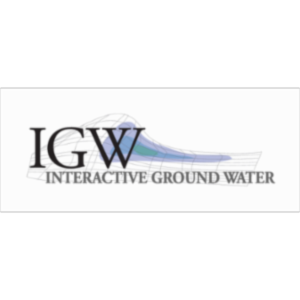 Interactive Groundwater icon