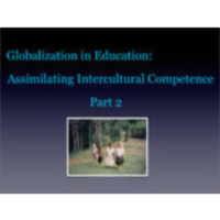 Globalization in Education: The Classroom as a Global Community icon