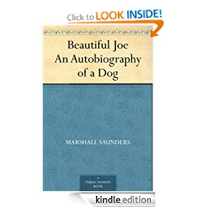 Beautiful Joe An Autobiography of a Dog icon
