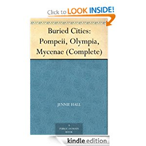 Buried Cities: Pompeii, Olympia, Mycenae icon