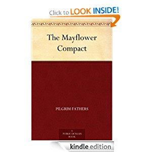 The Mayflower Compact icon