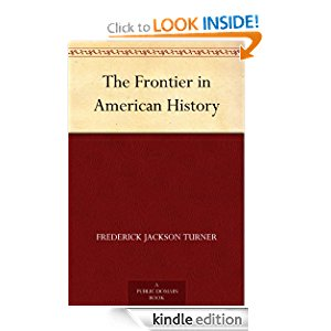 The Frontier in American History icon