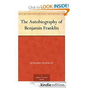 The Autobiography of Benjamin Franklin icon
