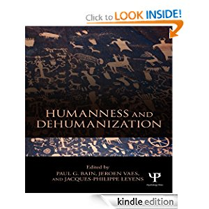 Humanness and Dehumanization icon