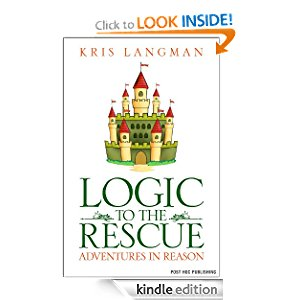 Review: Logic to the Rescue