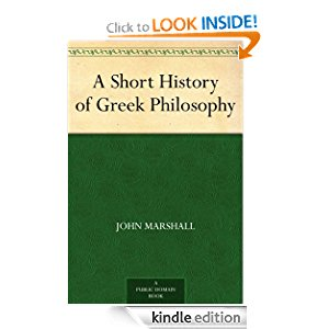 A Short History of Greek Philosophy icon