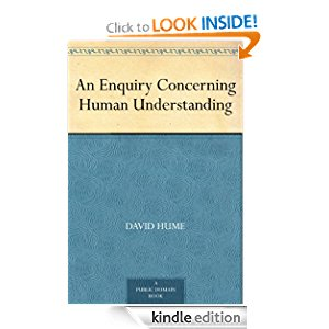An Enquiry Concerning Human Understanding icon
