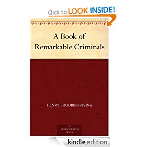 A Book of Remarkable Criminals icon