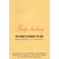 """Keep Smiling - No One's Going to Die"" icon"