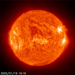 NASA RESOURCE DRIVEN INSTRUCTION: OUR FRIEND THE SUN icon