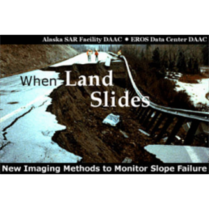 NASA RESOURCE DRIVEN INSTRUCTION: WHEN LANDSLIDES ATTACK! icon