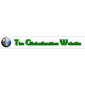 The Globalization Website icon