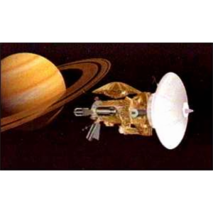NASA RESOURCE DRIVEN INSTRUCTION: TITAN MOON OF SATURN icon