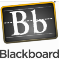 Blackboard Content System: Instructor Manual icon