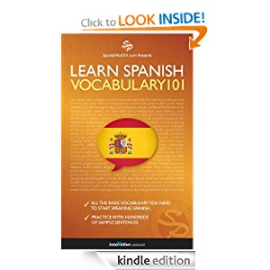 Learn Spanish - Word Power 101 icon
