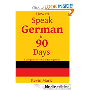 How to Speak German in 90 Days: A Comprehensive Guide for Beginners icon