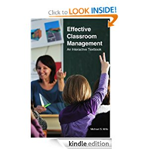 Effective Classroom Management: An Interactive Textbook icon