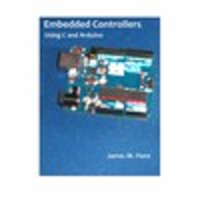 Embedded Controllers Using C and Arduino icon