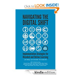 Navigating The Digital Shift: Implementation Strategies For Blended And Online Learning icon
