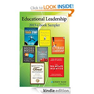 Educational Leadership Sampler (Vol. 1) icon