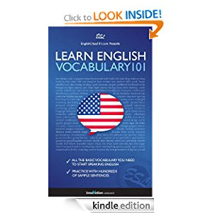 Learn English - Word Power 101 icon