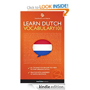 Learn Dutch - Word Power 101 icon