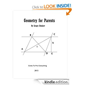 Geometry For Parents icon