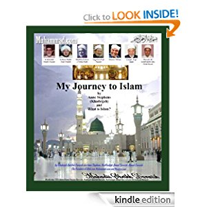 My Journey to Islam icon