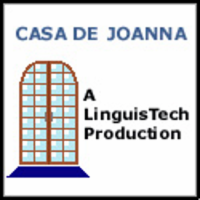 Casa de Joanna: Language Learning Resources icon