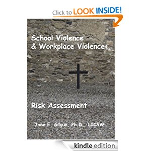 School Violence & Workplace Violence: Risk Assessment icon