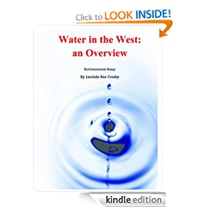 Water in the West: The Scary Truth about our most Precious Resource icon