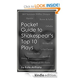 Beginners Guide to Shakespeare's Top 10 Plays icon