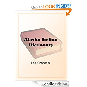 Alaska Indian Dictionary icon
