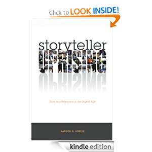 Storyteller Uprising: Trust and Persuasion in the Digital Age icon