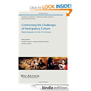 Confronting the Challenges of Participatory Culture: Media Education for the 21st Century icon