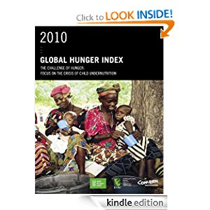 2010 Global Hunger Index : The Challenge of Hunger : Focus on the Crisis of Child Undernutrition icon