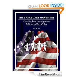 The Sanctuary Movement: How Broken Immigration Policies Affect Cities icon