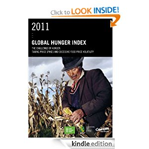 2011 Global Hunger Index: The Challenge of Hunger: Taming Price Spikes and Excessive Food Price Volatility icon