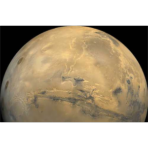 NASA RESOURCE DRIVEN INSTRUCTION: POSTCARDS FROM MARS icon