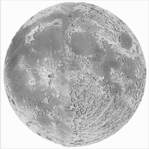 NASA RESOURCE DRIVEN INSTRUCTION: THE MOON