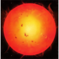 NASA RESOURCE DRIVEN INSTRUCTION: THE SUN icon