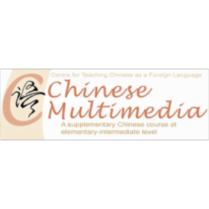 Chinese Multimedia icon