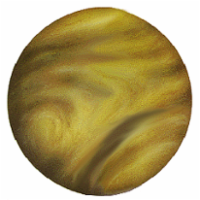 NASA RESOURCE DRIVEN INSTRUCTION:THE PLANET VENUS icon