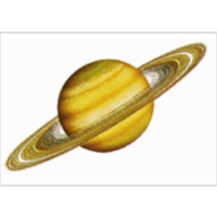 NASA RESOURCE DRIVEN INSTRUCTION: THE PLANET SATURN icon