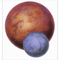 NASA RESOURCE DRIVEN INSTRUCTION: THE PLANET PLUTO icon