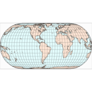 Map Projections icon