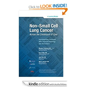 Non-Small Cell Lung Cancer: Across the Continuum of Care icon